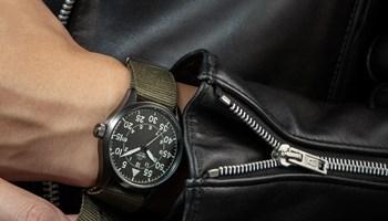 Orient Automatic - Flieger - Pilotski sat