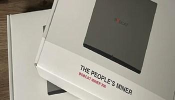 2021 Latest Model For Bobcat Miner 300 Helium Hotspot