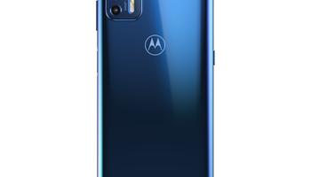 Mobitel Motorola G9 Plus Navy Blue, 6.8″, 4 GB, 128 GB, Android (novo,nekoristeno)
