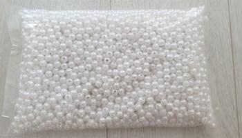 Perle plastične, perlice za izradu ogrlica, narukvica