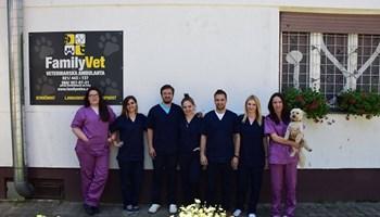 Veterinar Novi Sad FamilyVet