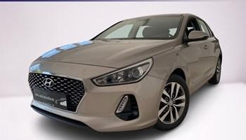 Hyundai i30 1,6 CRDi, izvrsno stanje, jamstvo 12 mjeseci
