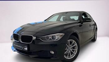 BMW serija 3 318d automatik, izvrsno stanje, jamstvo 12 mjeseci