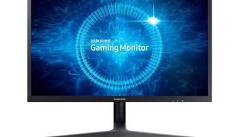 "Samsung Gaming Monitor FullHD 144hz 25\"""