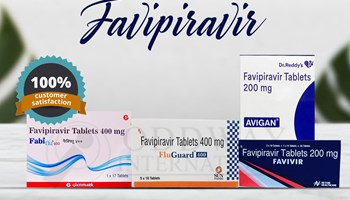 Favipiravir kupujte na mreži SAD, Ukrajina, Rusija - cijena favipiravira