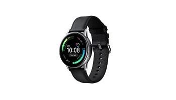 Samsung galaxy watch active 2 R830 SS NOV ZAPAKIRAN HITNO!!!