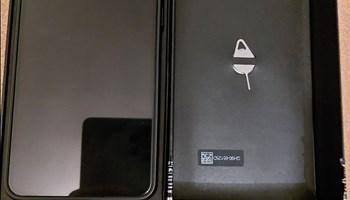 Samsung s21 5g plus