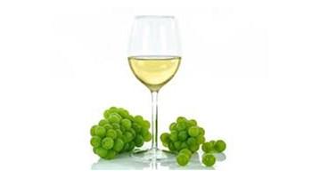 Domaće bijelo vino
