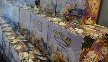 Pokemon Sword & Shield Darkness Ablaze Booster Box 36 ct NEW Pokemon TCG