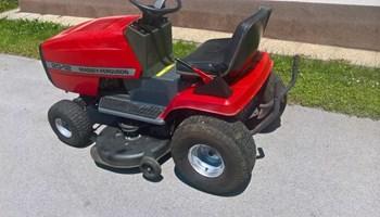 Traktor kosilica profesionalni Massey Ferguson 20-12 12,5 ks, zamjena i otplata