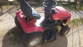 Traktor kosilica mtd 125/96