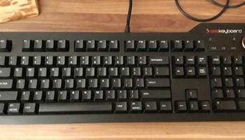 DAS Keyboard 4 - Mac