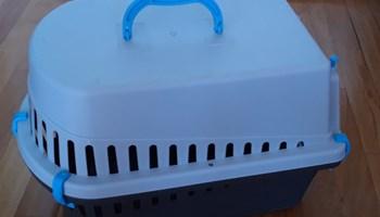 Kavez transporter za pse/mačke