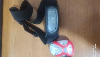 Svjetiljke za bicikl, hodanje, AKCIJA 40kn
