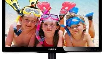 Philips LCD monitor s 21,5 inča/54,6 cm