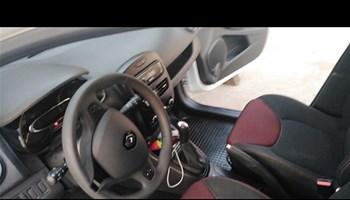 Renault Clio 1.2 Benzin Plin