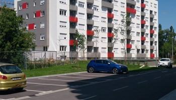 Gornja Dubrava iznajmljivanje parkirnog mjesta