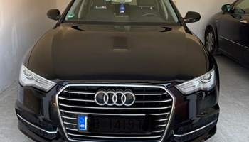 Audi A6 Avant 2.0 ultra