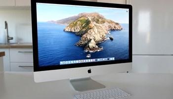 """iMac 27\"""" 5K, 3,5GHz, 32GB RAM, SSD 2TB"""