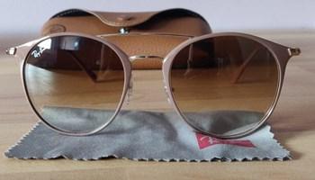 Sunčane naočale Ray-Ban RB3546