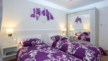 Top apartment Mirta! Luxury and extravagance