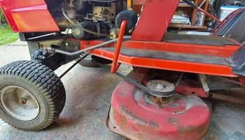 Traktorska kosilica Gutbrod