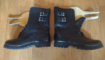 Vojne ćizme