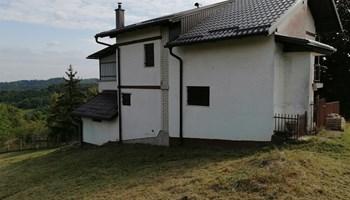 Kuća  Barovka