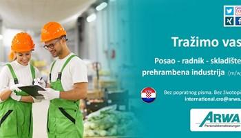 Tražimo pomoćne radnike/ice u proizvodnji  i pakiranju slatkiša bez znanja njemačkog, Gotha, Njemačka
