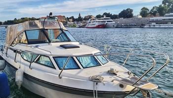 Prodajem brod 8m,Joda 7900