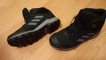 Dječje Adidas Terrex MID GORE-TEX K tenisice/cipele