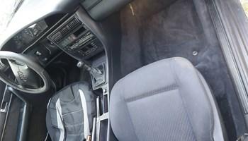 Audi A6 C4 2.0e