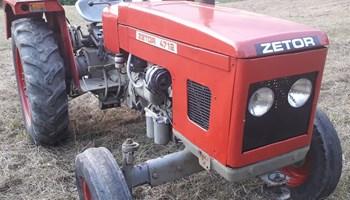 Zetor 4712 u vrlo dobrom stanju.