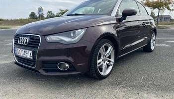 Audi A1 Audi A1, 1.6 tdi, registriran 1 god.