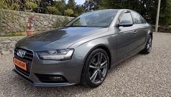 Audi A4 2.0 TDI - REG 01/2022--VELIKI SERVIS--Odličan !!