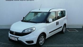 FIAT DOBLO 1.3 MJT N1 - Jamstvo 15 mjeseci!!!, 63.900,00 kn