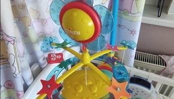 Igračka za male bebe