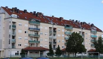 Stan Koprivnica Lenišće 50m2