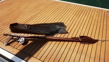 Podvodna puska Seaarrow 105