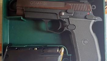 Pištolj STAR FIRESTAR PLUS