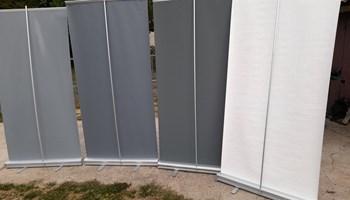 Reklamni Banner 100x220