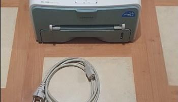 Uredski laserski pisač printer Samsung ML-1510