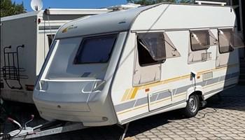 Kamp prikolica Delta Euroliner 4600