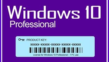 **Microsoft Windows 10 Pro OEM Ključ**PRILIKA***