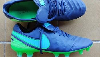 Kopačke Nike Tiempo Legend VI FG, broj 42.5
