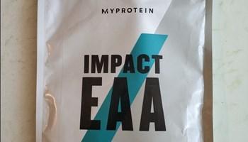Myprotein Impact EAA