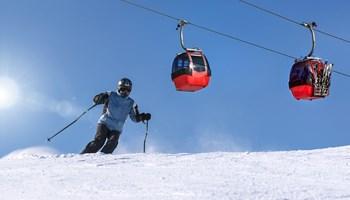 Skijanje Francuska 2022.