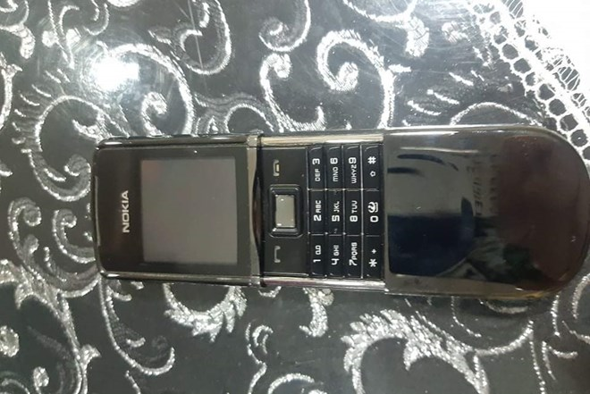 Mobitel nokia8800d