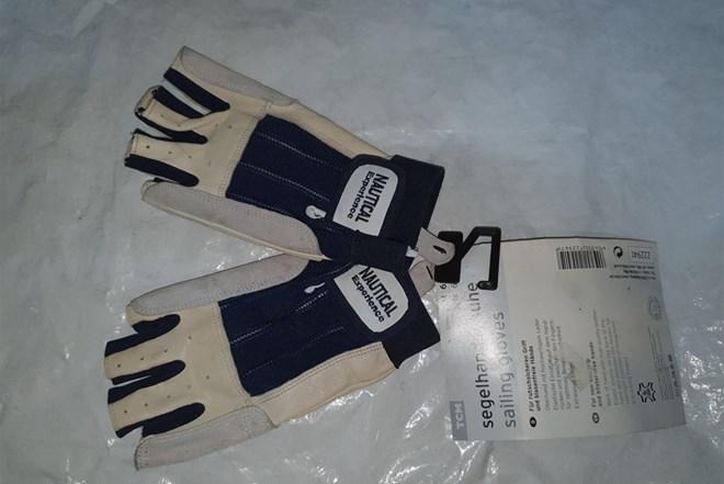 Nautica nautičarske rukavice