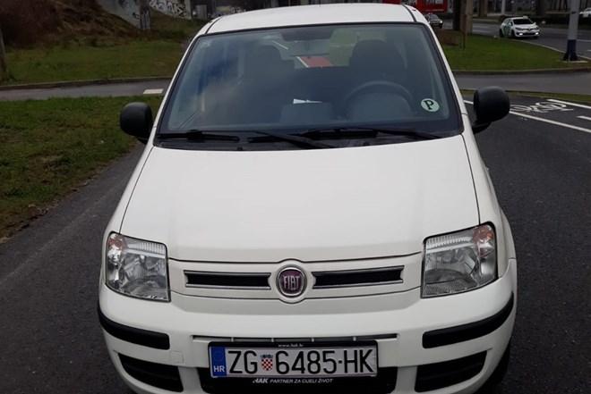 Prodaje se Fiat Panda 1.3 Multijet 16V